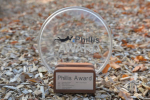 Phillis Award